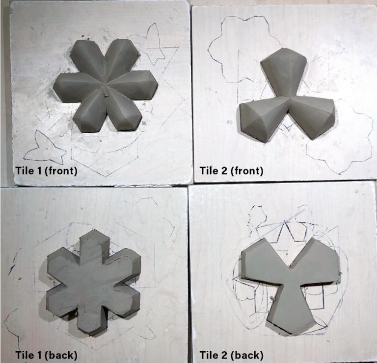 How To Make A Plaster Mold For Slip Casting Slip Casting Ceramics Plaster Molds Making Plaster Molds