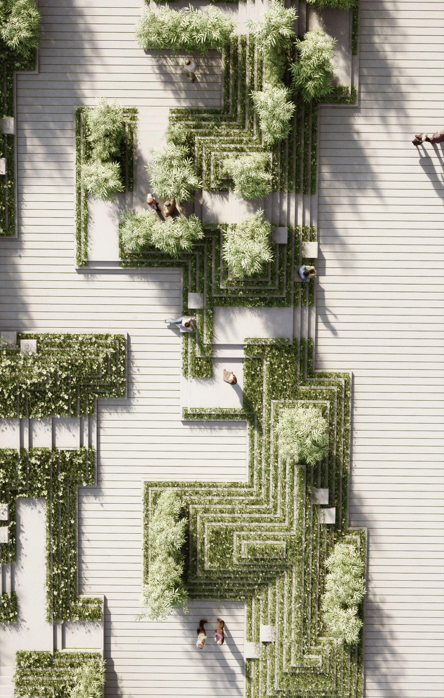 Pin By Volkanerkan On Landscape Architecture Design Etc