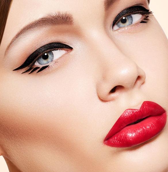 DIY How To Make A Homemade Gel Eyeliner. To sidestep