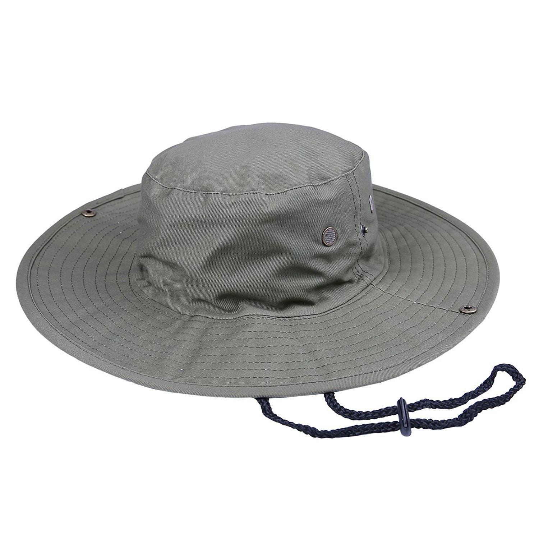 a30ea760 Hats & Caps, Men's Hats & Caps, Sun Hats, Bucket Hat Bora Bora Booney Wide  Brim Outdoor Sun Hats - Olive Green - CZ184WXZN7I #caps #men #hats  #mensoutfits ...