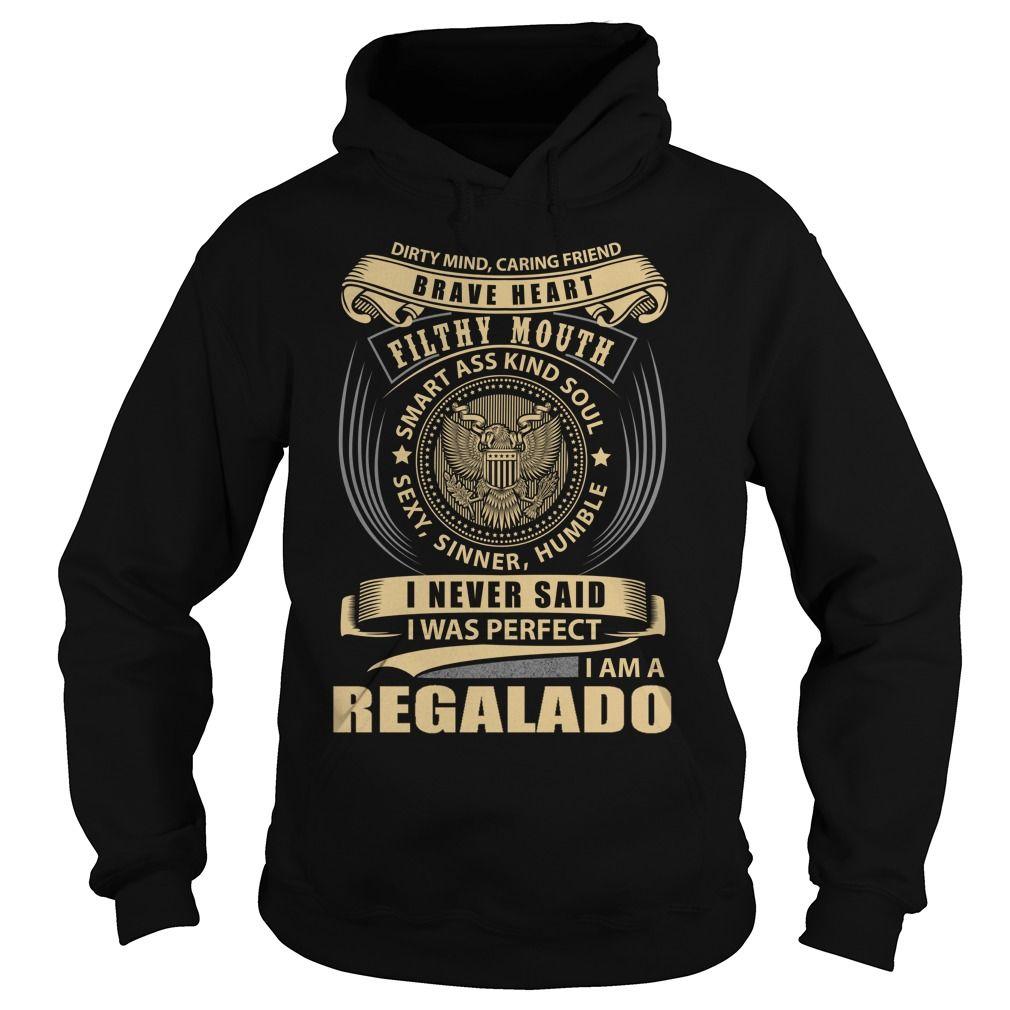 cool   REGALADO -  Shirts Today Check more at http://teeshirtdaily.com/camping/best-tshirt-name-origin-regalado-shirts-today.html