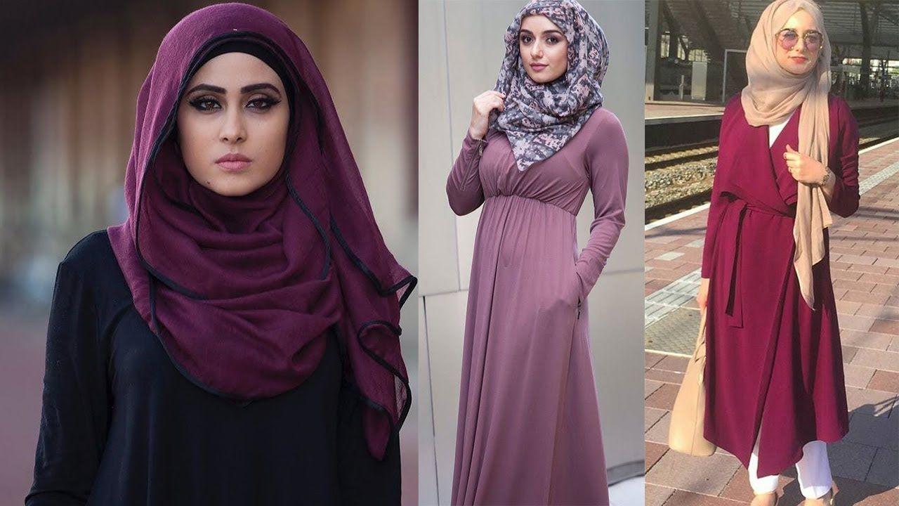 Hijab Tutorial by Salamah: Getting more Hijab Fashion