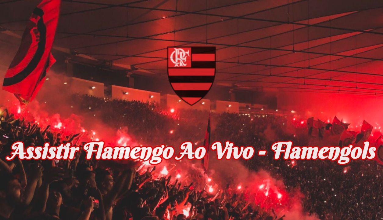 Flamengo Assistir Flamengo Flamengo Ao Vivo Flamengo Online