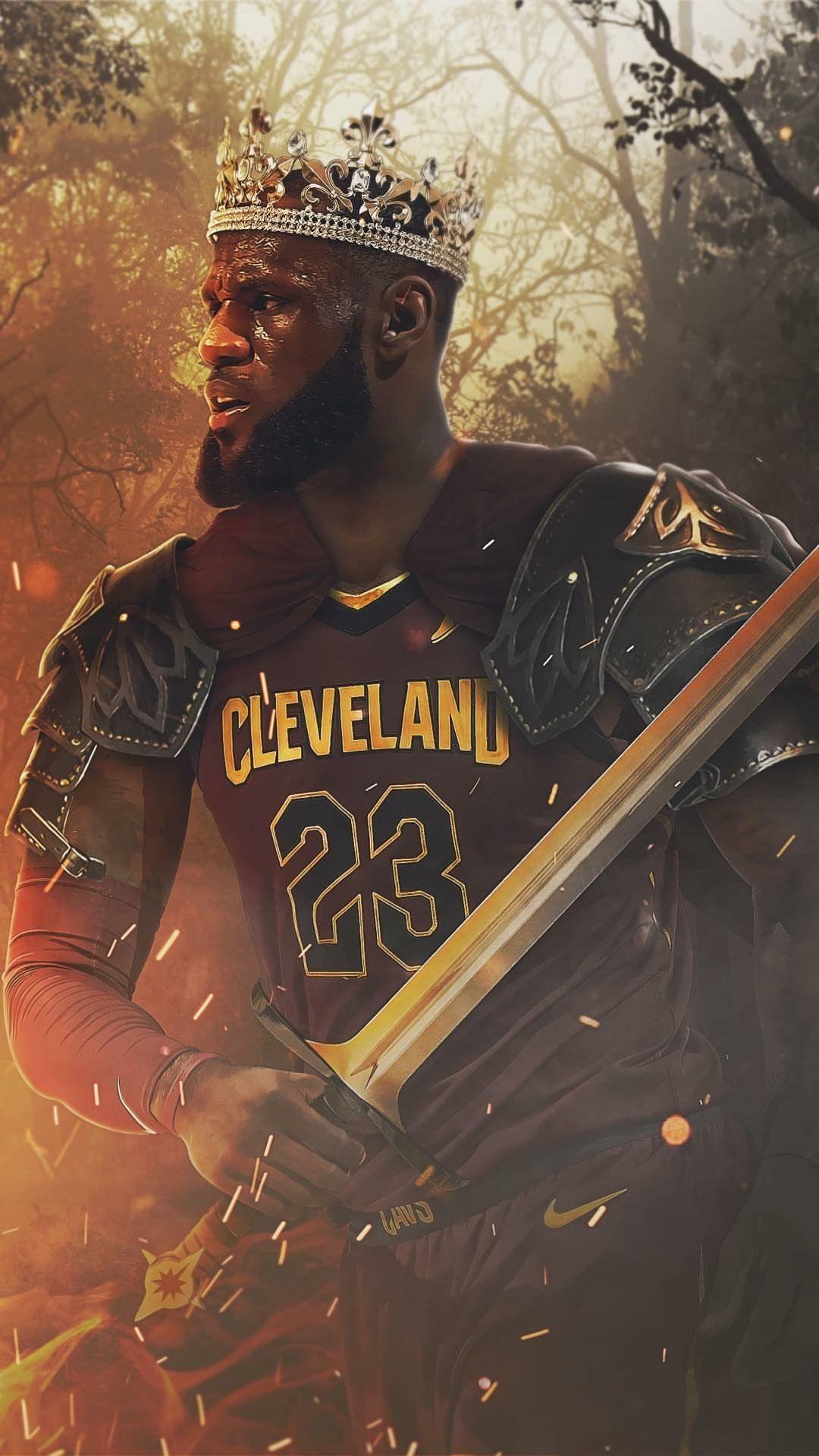 LEBRON JAMES WALLPAPER NBA Arte de basquete, Fotos de