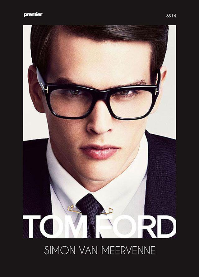 75976cbb82e Simon Van Meervenne Tom Ford Glasses