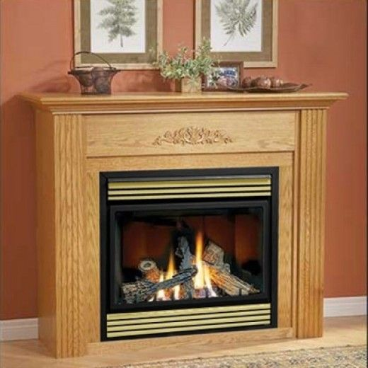 11 Astonishing Lowes Ventless Gas Fireplace Picture Idea