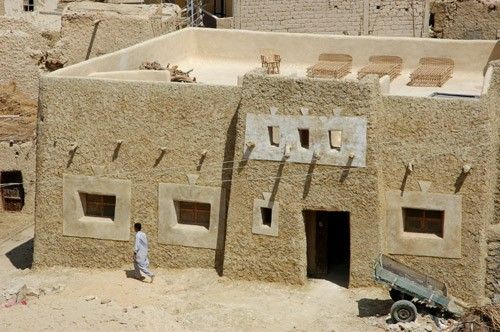 egyptian housing One-third of egyptian families (341%) live in insufficient housing, according to 10 tooba for applied research on the built environment the centre recently issued the built environment.