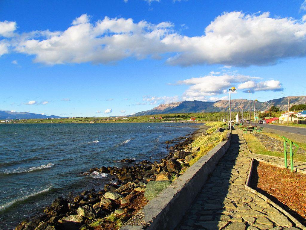Puerto Natales  Magallanes y la Antártica Chilena Region