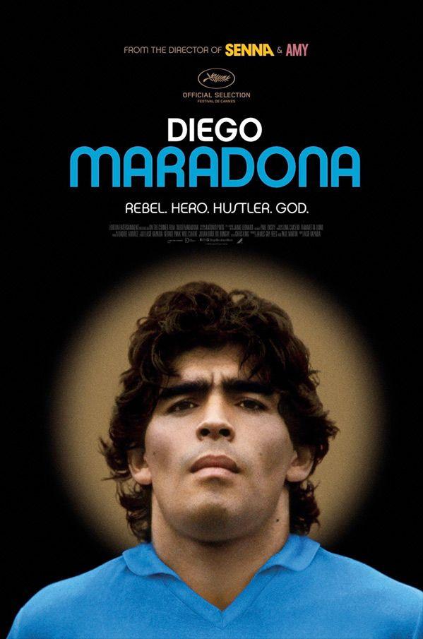 Diego Maradona   Diego maradona, Documentaries, Full movies