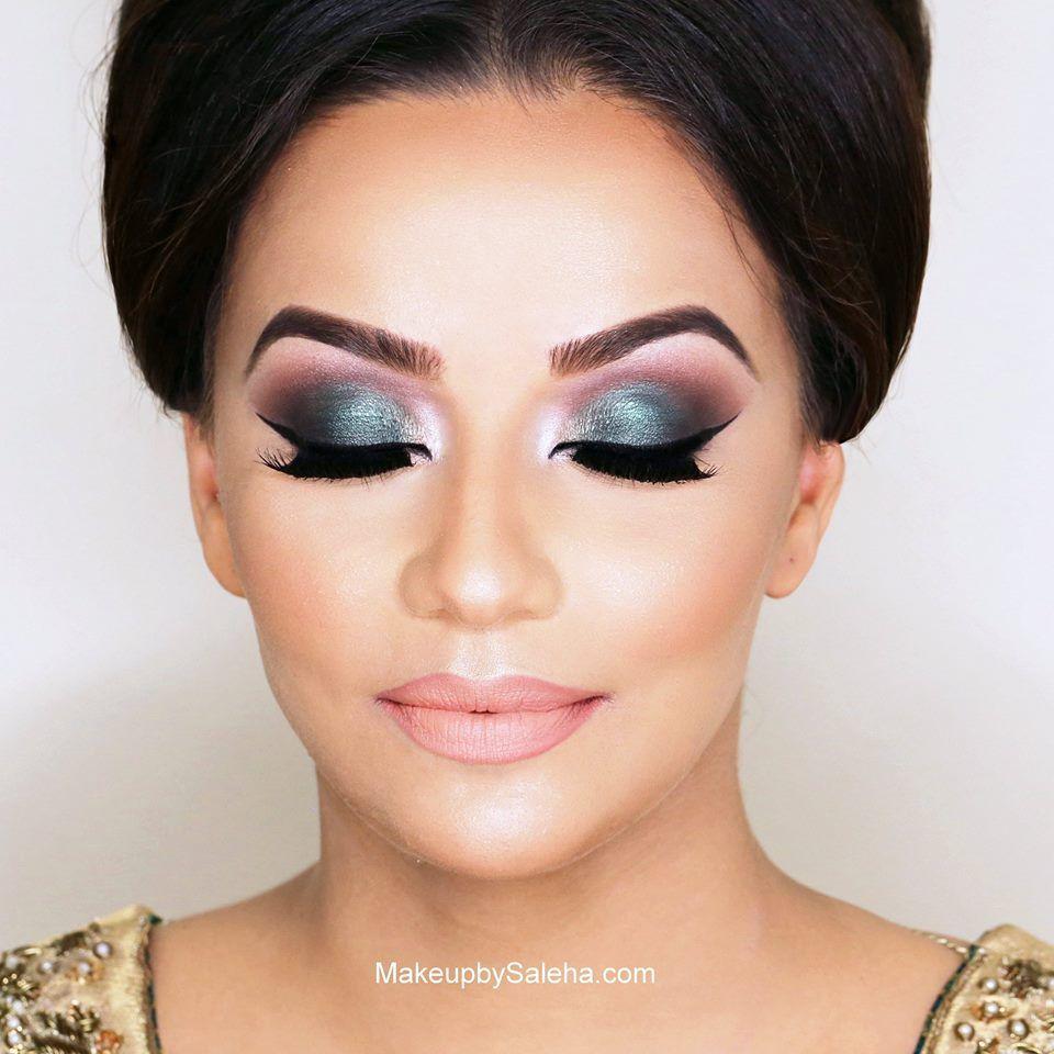 indian bridal wedding makeup step by step tutorial (10