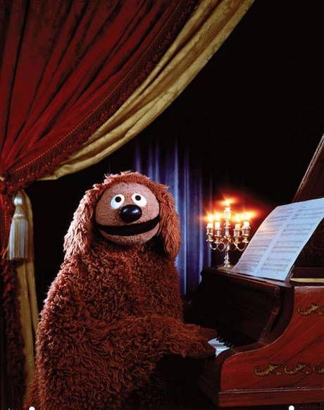 My Blog My Wordpress Blog The Muppet Show Muppets Muppet Meme