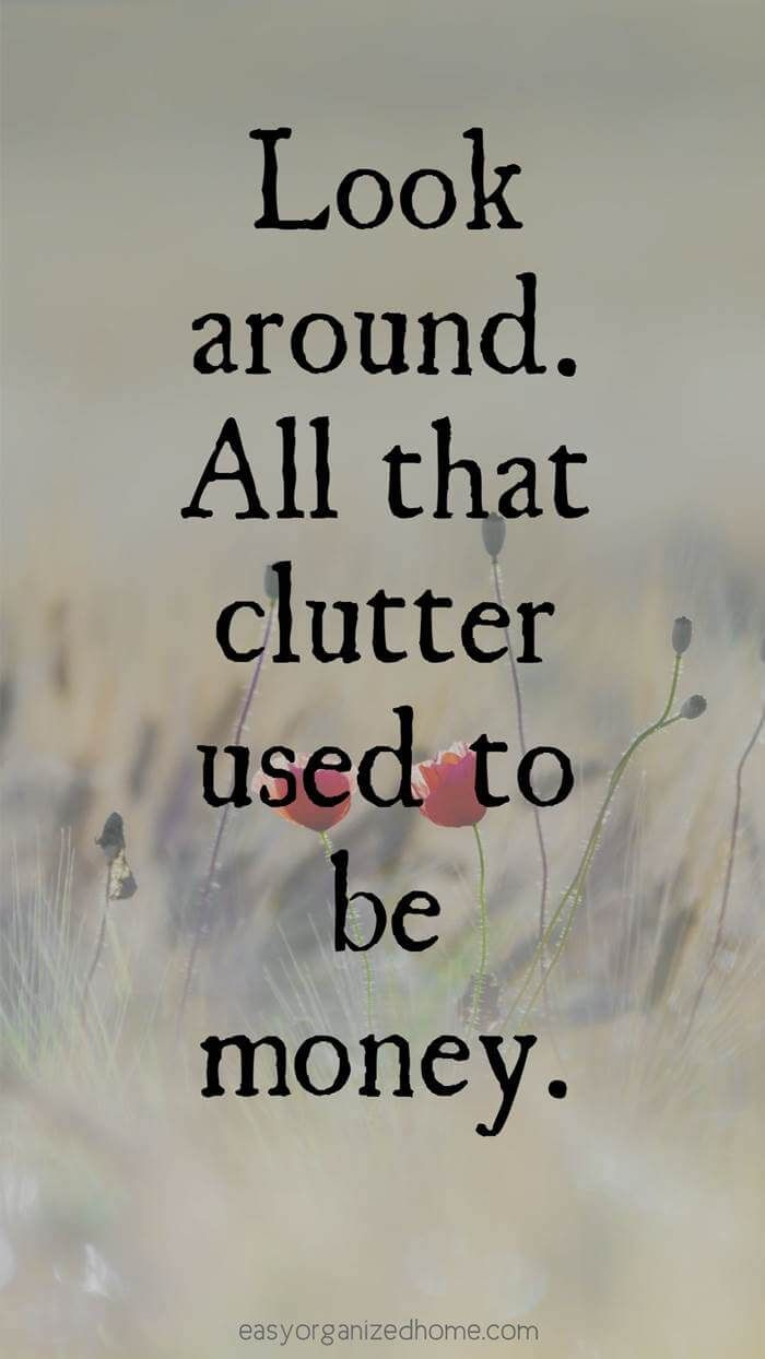 25+ Amazing Decluttering and Minimalist Quotes For A Simpler Life