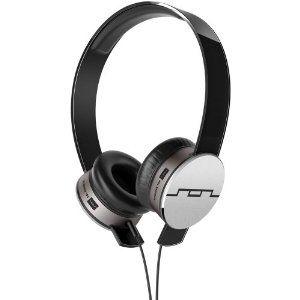 Amazon.com : SOL REPUBLIC Tracks HD On-Ear Headphones (Black) : Headphone Accessories : Electronics