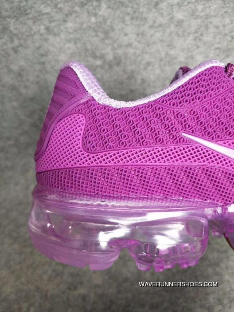 super popular dd206 3317b Discount Nike Air Vapormax Kpu Womens Purple White Nike Air Vapormax, Yeezy  Boost, Discount