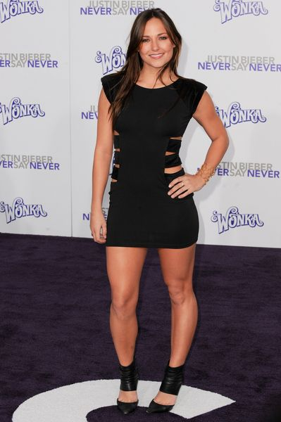 Briana Evigan And Max Nash Gallery  Pictures  Photos -7261