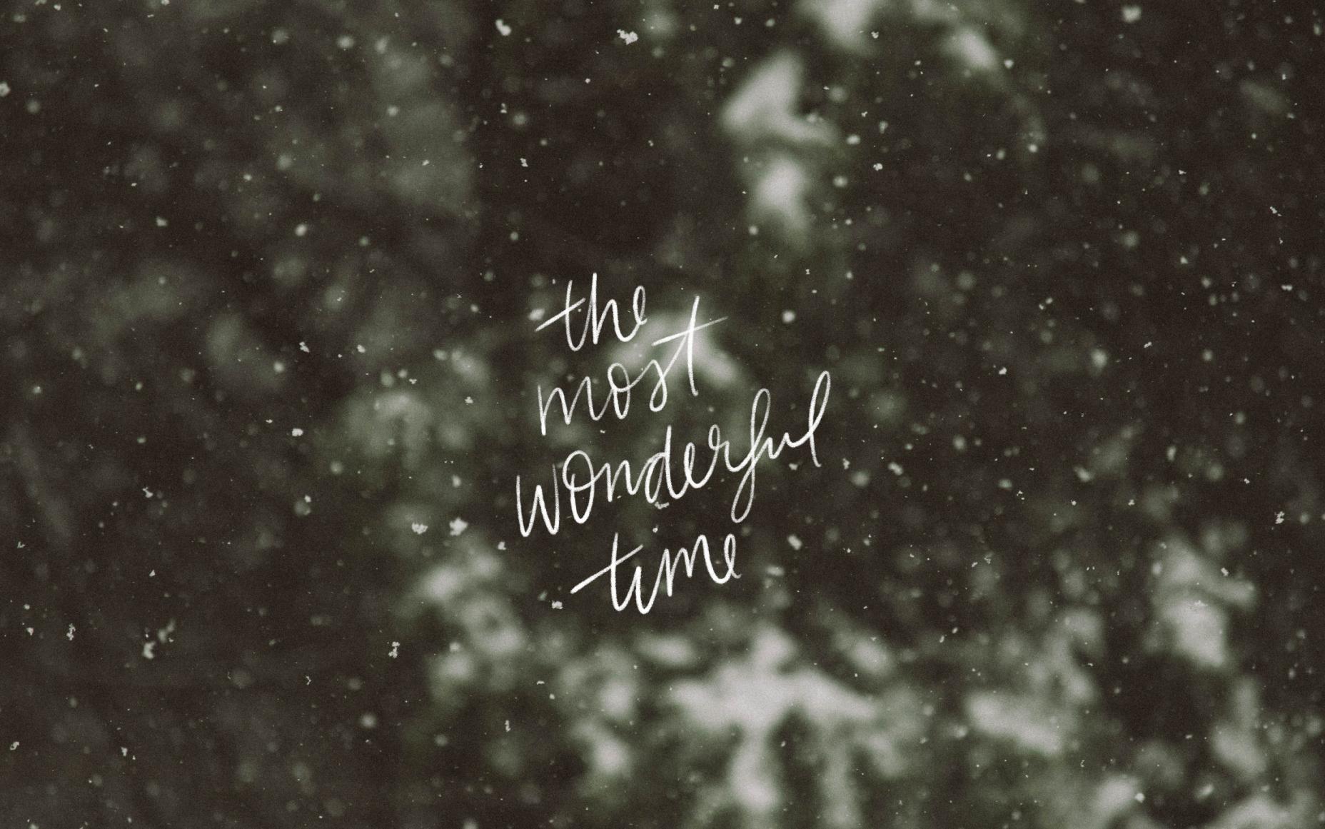 Pin by Amy Garrison on Winter ️ Christmas desktop