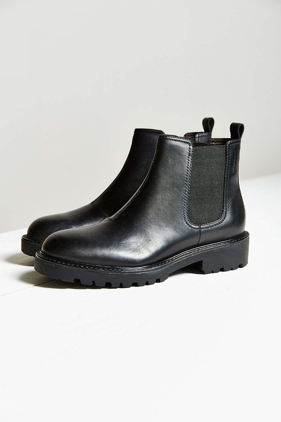 Vagabond Kenova Chelsea Boot   For the Love of Boots   Chelsea boots ... 34283e9abf