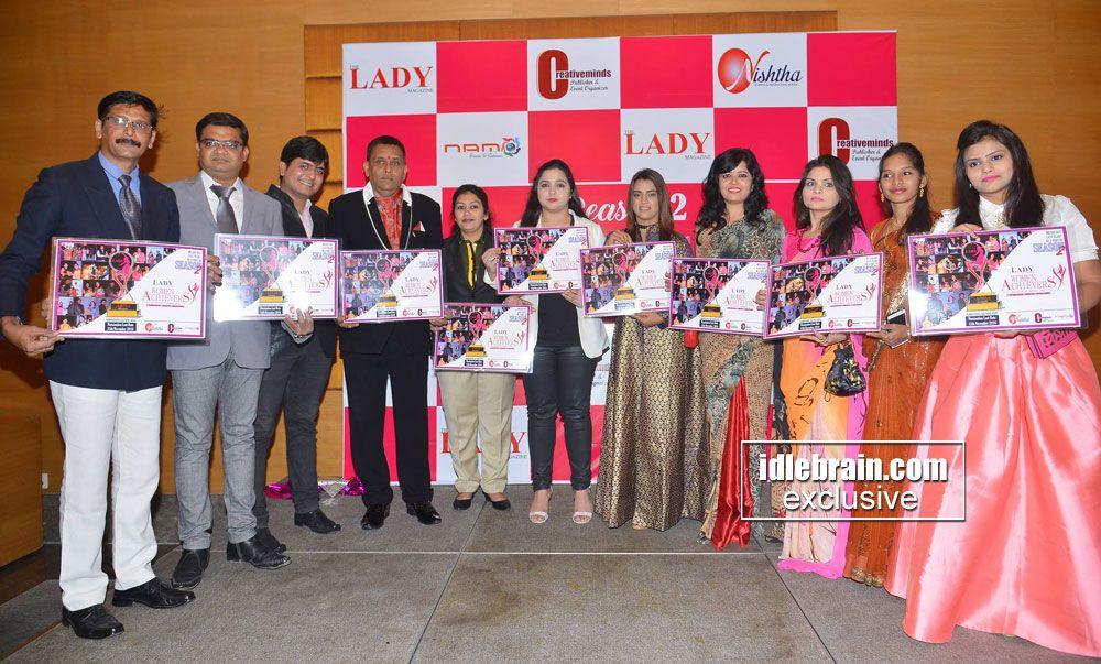 Women Achievers Award Season 2 Curtain Raiser http://idlebrain.com/news/functions1/curtainraiser-womenachieversaward.html