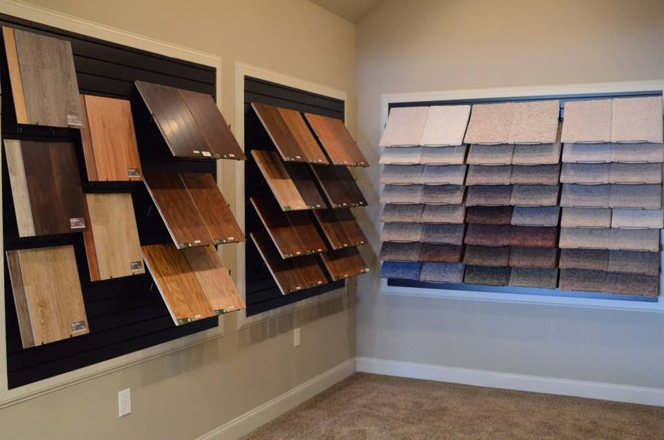 flooring choices america's home place