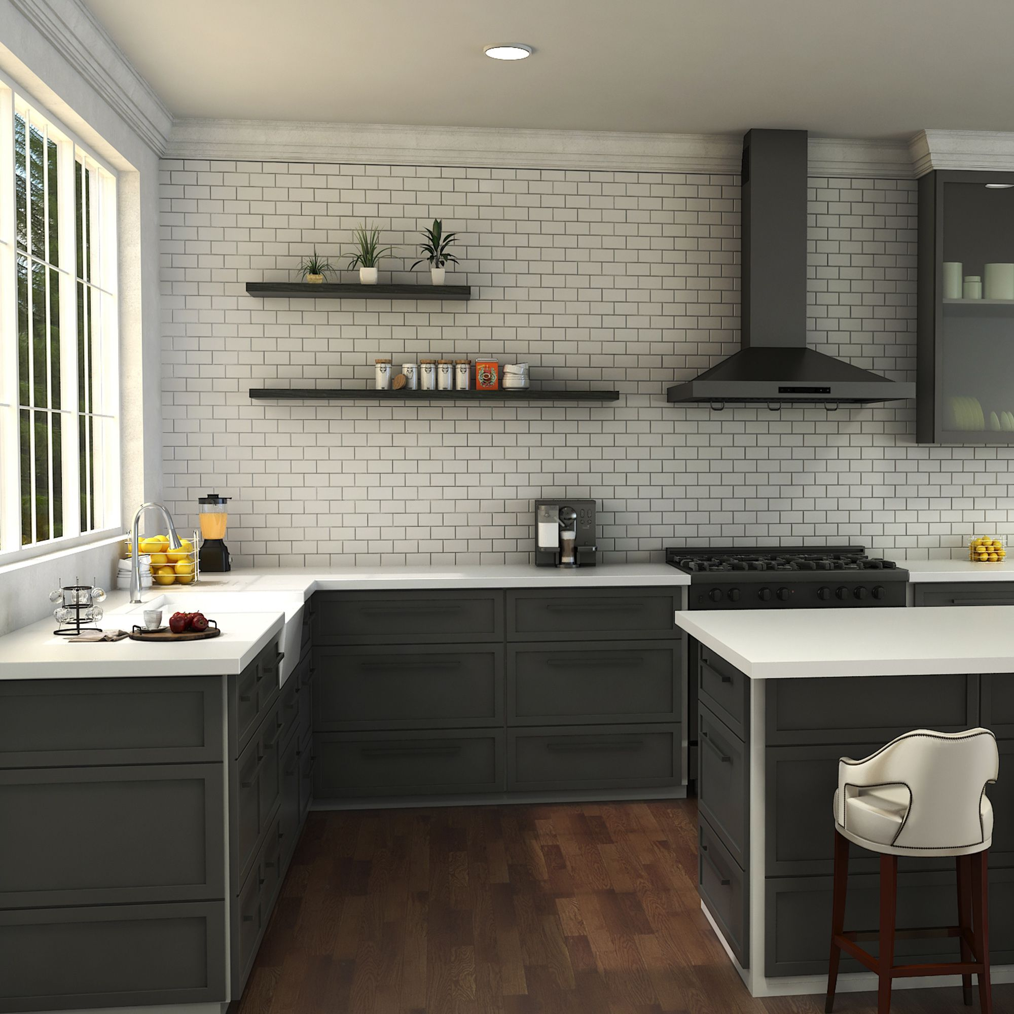 Zline Castor Kitchen Faucet In Chrome Cas Kf Ch Kitchen Faucet Kitchen Faucet Design Kitchen