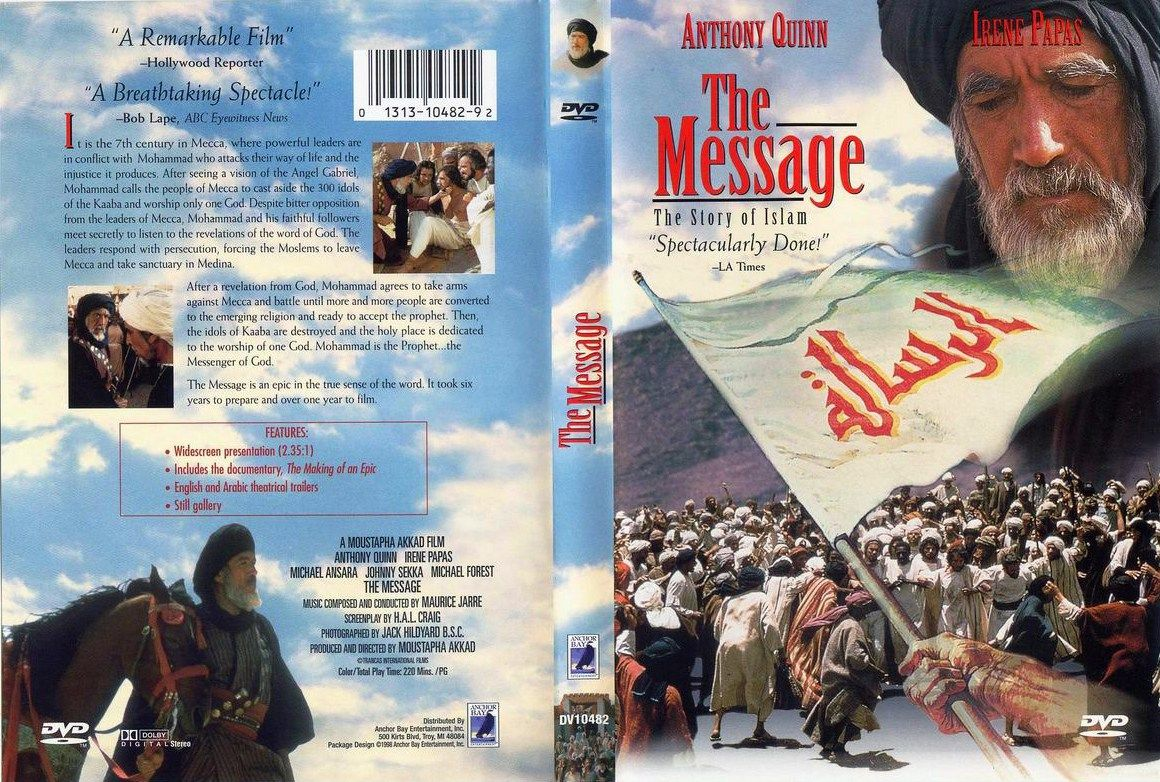 Image result for the message 1976