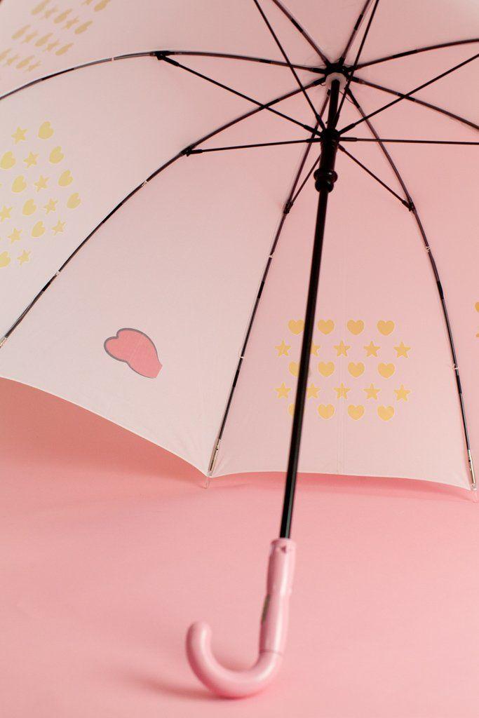 b881c248c Elodie Color Changing LED Umbrella Cute Umbrellas, Color Changing Led,  Rainbows, Unicorn,