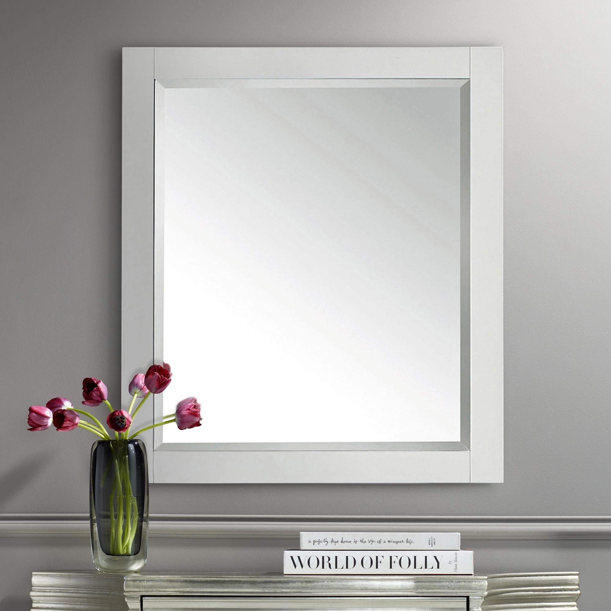 Pin On Wall Mirrors
