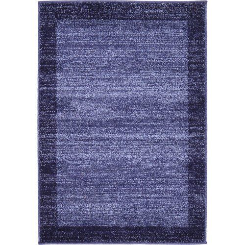 Found It At Wayfair Supply Beverly Blue Area Rug