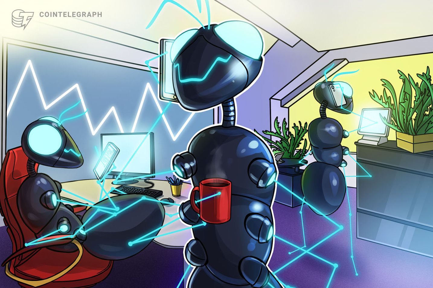 Giant thinks blockchain can make phone insurance