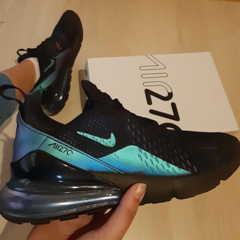 best price pretty nice coupon codes Nike Air Max 270 Space | zapatos Tlumblrs en 2019 | Basket ...