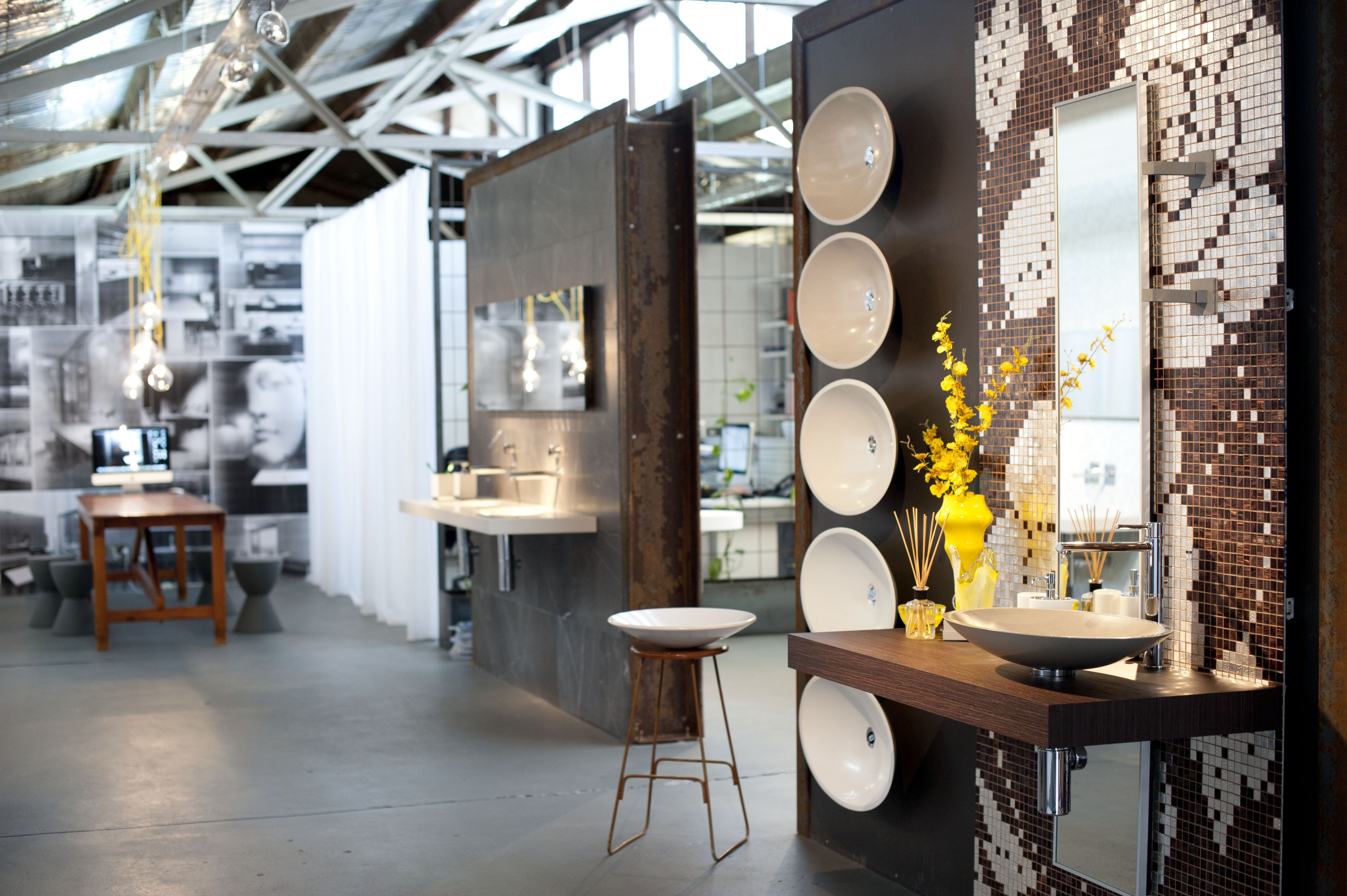 Australiau0027s Leading Boutique Bathroom Manufacturer Minosa, Has Opened Their  New Showroom And De.