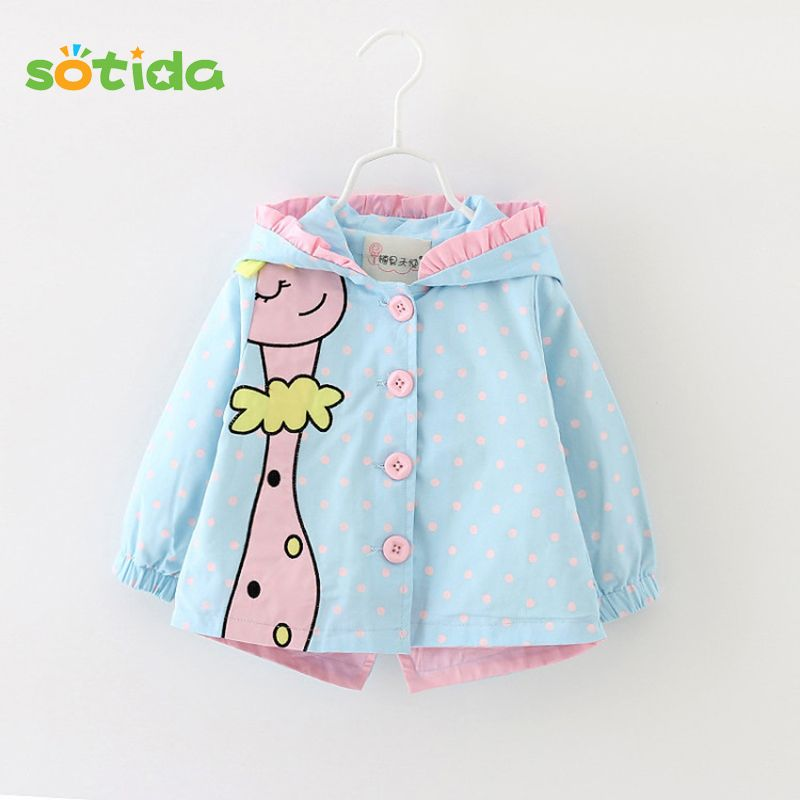 Us 8 09 51 Off Melario Baby Girl Winter Clothes New Cute Fleece Fur Coat Outerwear Cloak Cartoon Children Jacket Coat Kids Clothes Hat Appliques Hathat Camera Thời Trang Ao Khoac Quần Ao