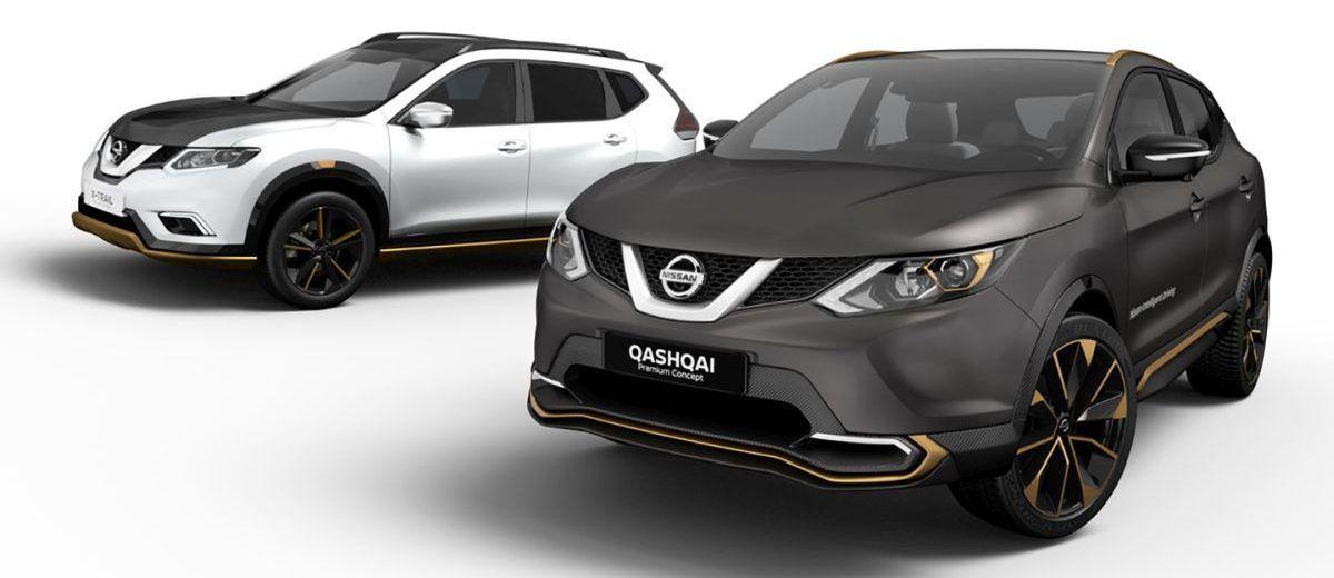 2017 Nissan Qashqai Specs, Price, Release date, Facelift