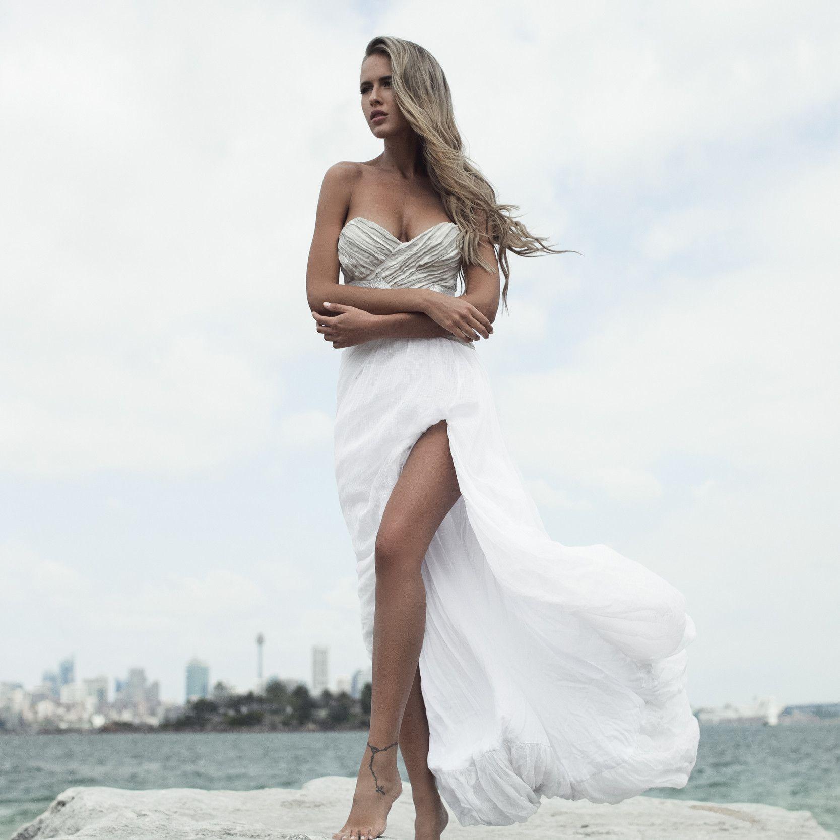 CLIP Sasha Pivovarova nudes (77 photos), Bikini Celebrites image