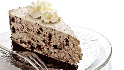 تشيزكيك اوريو بارد Food Cake Desserts