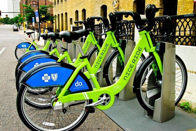 Stockholm S New Bike Share Will Offer 5 000 Electric Bikes Cost Just 33 Per Year Bmx Bikes Bike City Bike