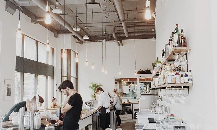 14 Edmonton Coffee Shops You Should Go To At Least Once In Your Life Coffee Shop Cute Coffee Shop Best Coffee Shop