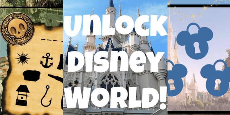 Can You Unlock the Magic Kingdom? Try a Virtual Disney