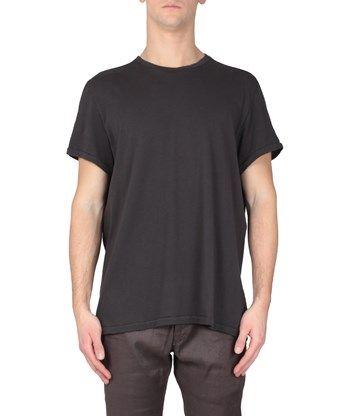 Printed cotton T-shirt Haider Ackermann Best Prices Free Shipping Cheap Price Discount Visa Payment Cheap Big Discount Shop Offer Cheap Price 8Tv5vF