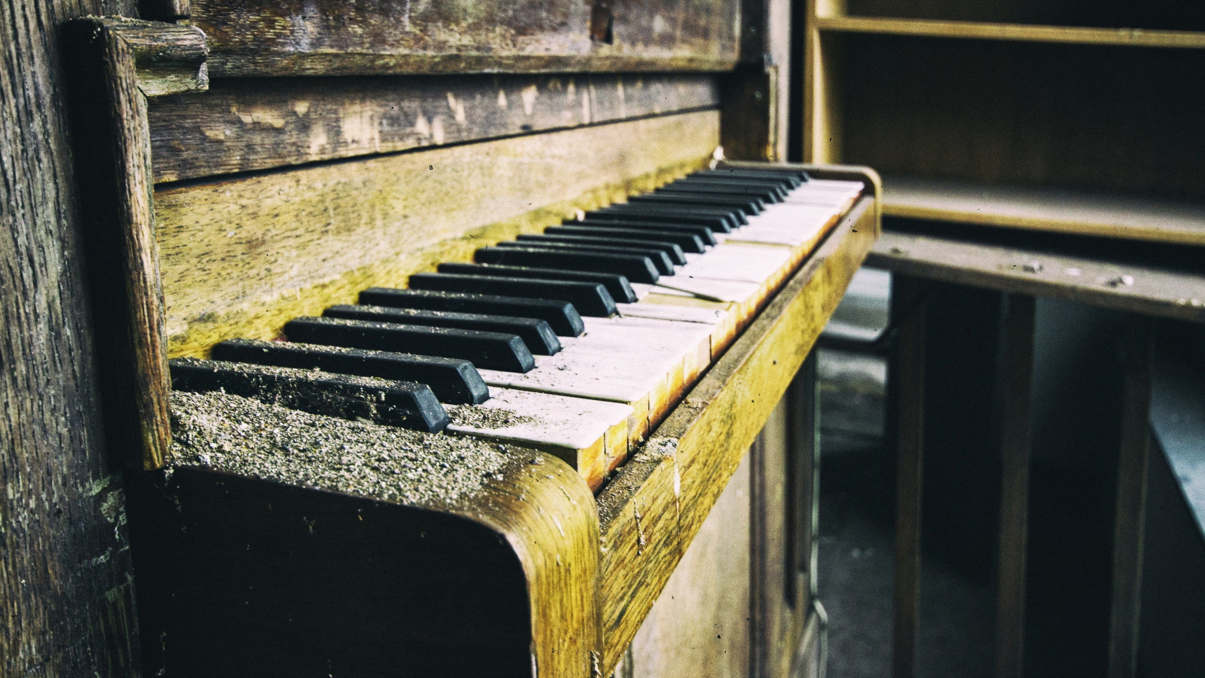 Piano Old High Definition Wallpapers Piano Pictures Piano Best Piano