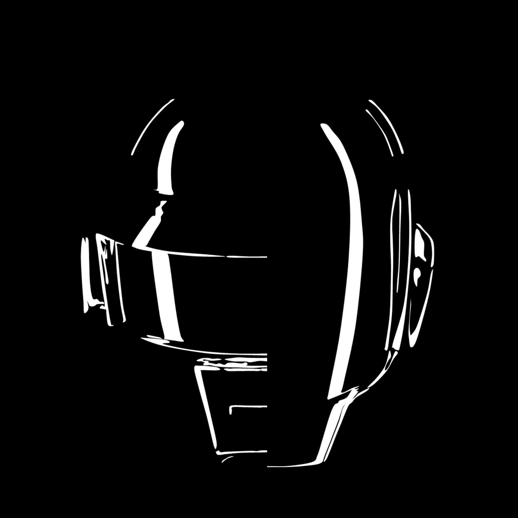 16 Daft Punk Vector Daft Punk Punk Daft Punk Helmet