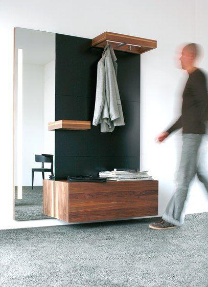 Modern Foyer Furniture By Sudbrock : Built in wardrobes hallway nexus sudbrock check it