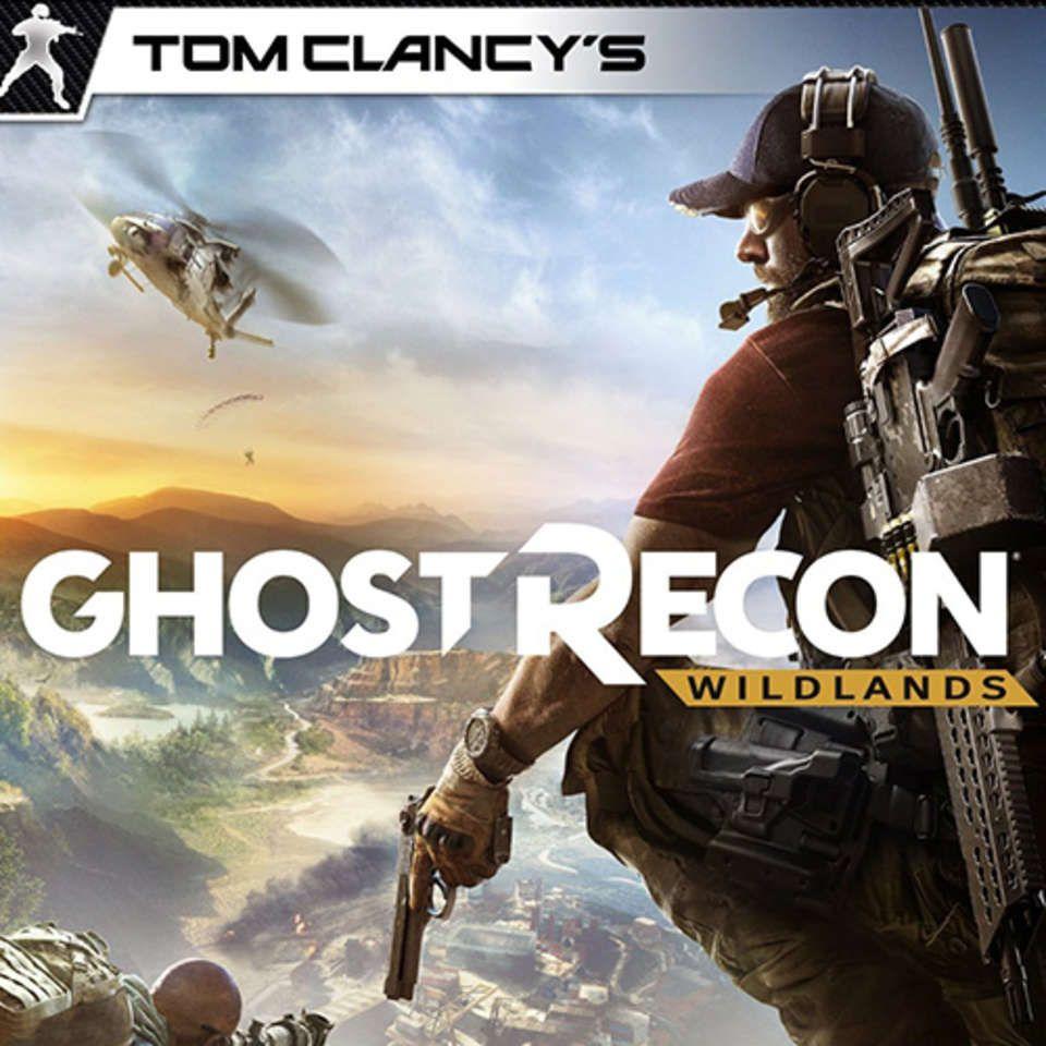 Tom Clancy's Ghost Recon Wildlands GameSpot (con