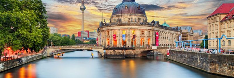 Living Dna And The German Dna Research Project Genealogy History News Museum Island Cities In Europe Berlin City
