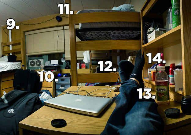 22 things every college guy has in his dorm room kevin jr