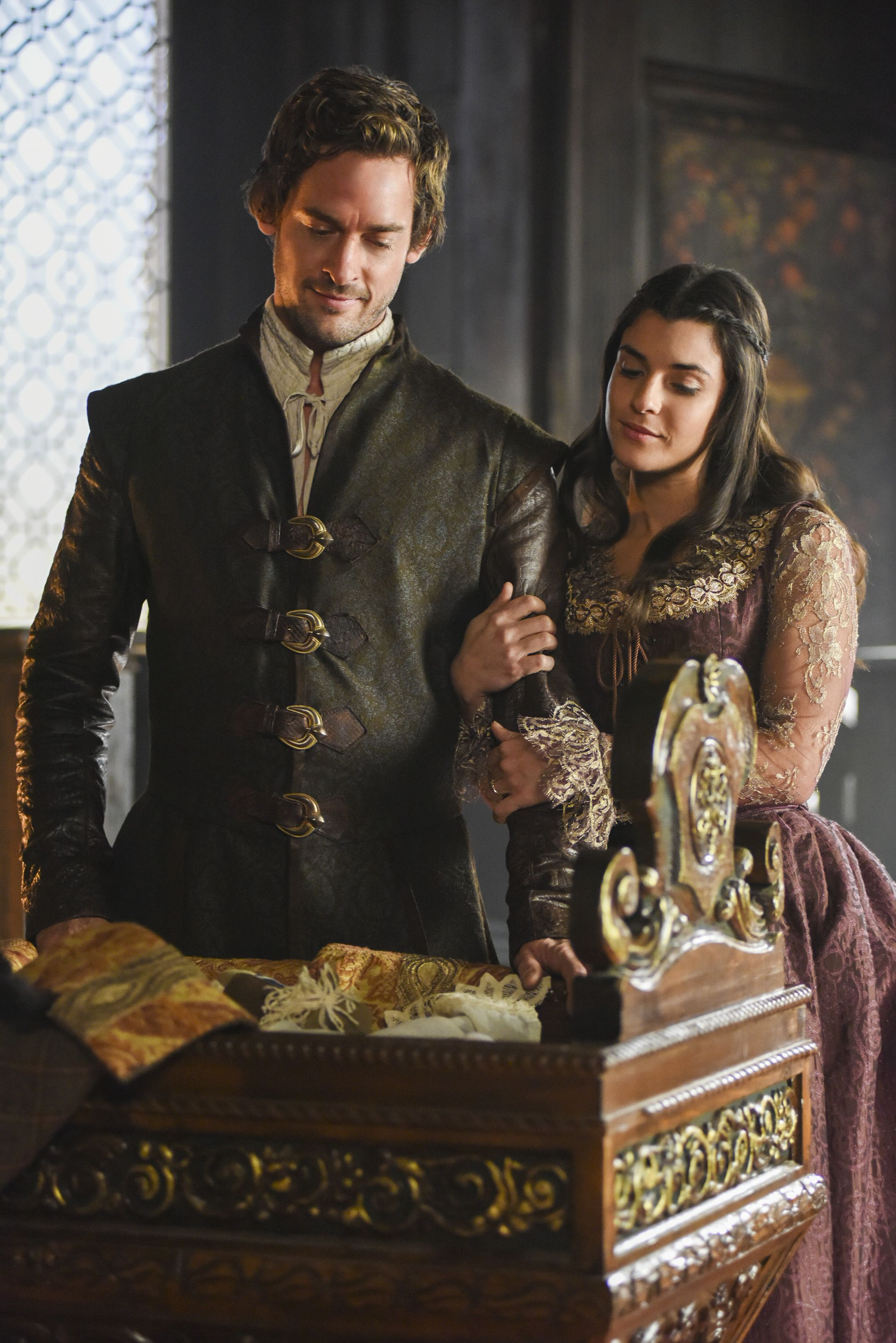 Reign henry stuart lord darnley reign series w 2019 for H2o season 4 episode 1