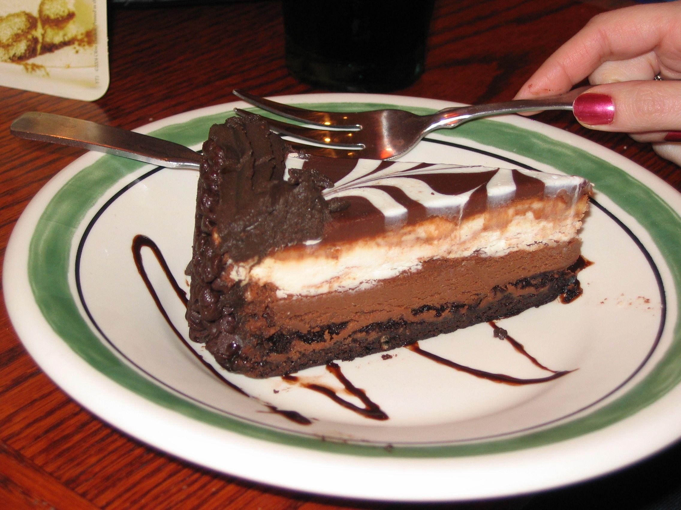 Best cake everolive gardens black tie mousse cake