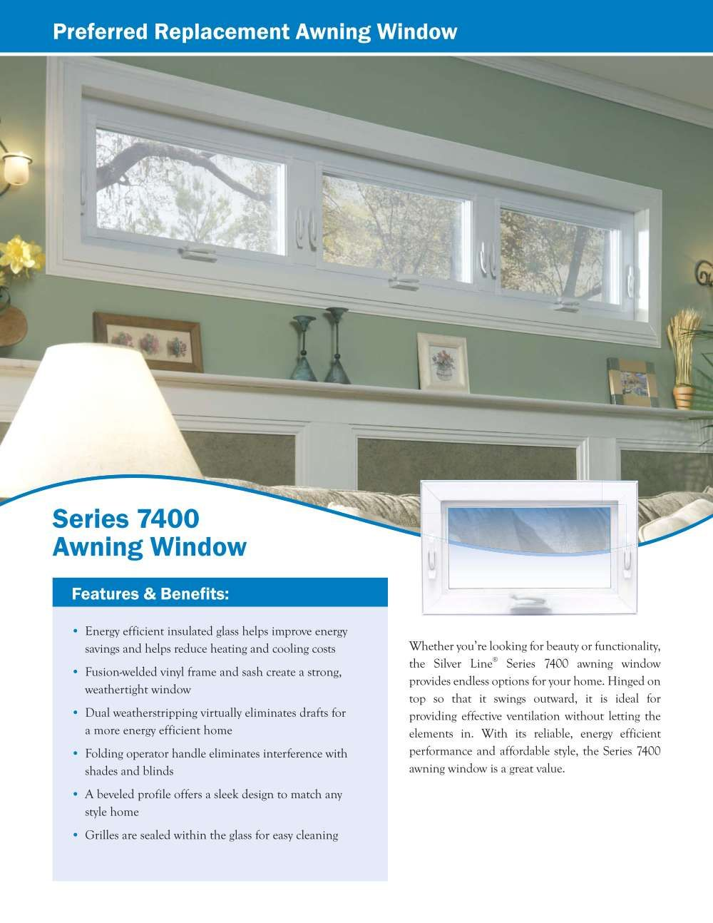 Blinds For Andersen Windows Andersen Windows Silver Line Windows