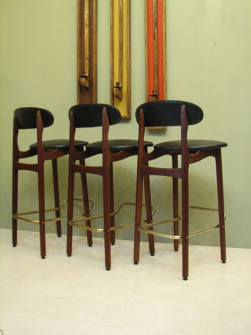 1453 3 mid century modern bar stools 01 jpg