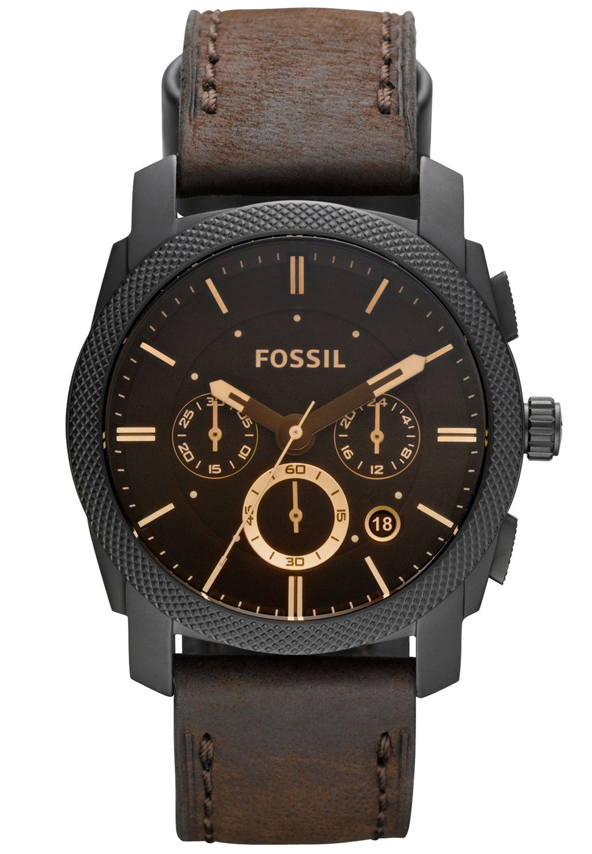 günstige fossil männer uhren